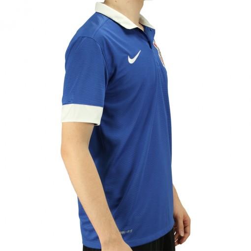 Camisa Nike Corinthians III 2013  Sem Número Manga Curta