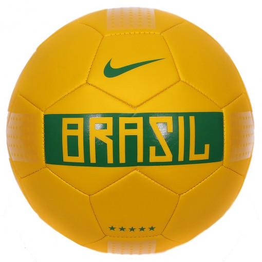 Bola Campo Nike Seleção Brasil Prestige