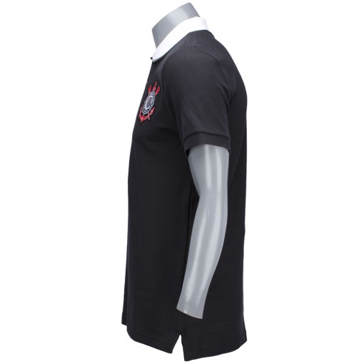 Camisa Polo Nike Corinthians Core   478263-100