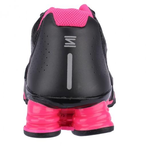 Tênis Nike Shox Agent+    468878-002