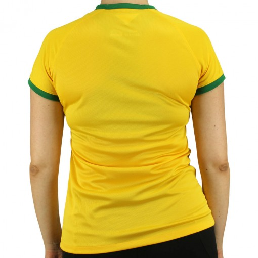 Camisa Nike Seleção Brasil I 2014