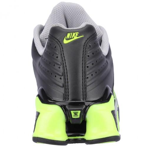 big sale f9085 350a1 Tênis Nike Shox O Leven 429869-105
