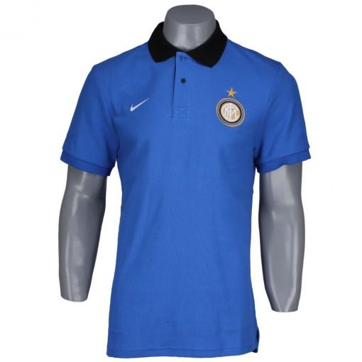 Camisa Polo Nike Inter de Milão