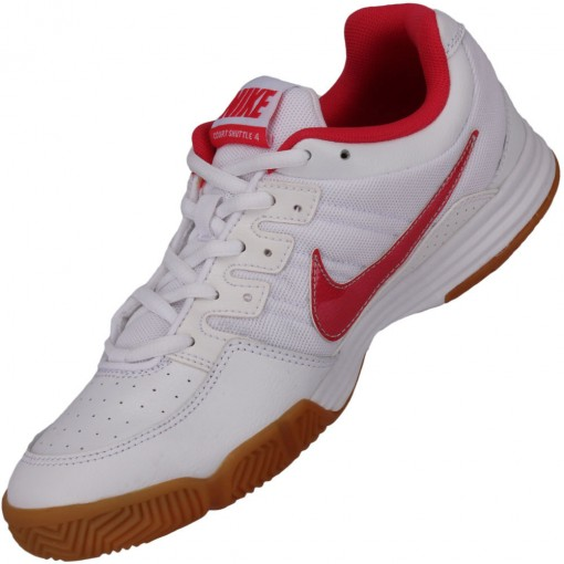 Tênis Nike Court Shuttle 4    408070-111