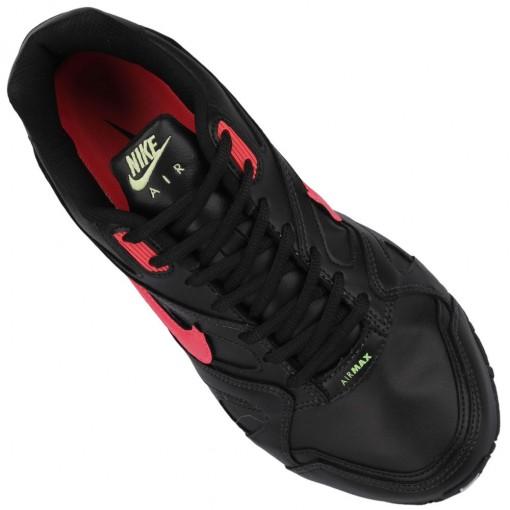Tênis Nike Air Max A/T-5 SI SL BR Feminino Preto Goiaba 445604-006