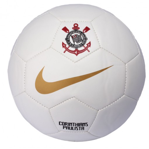 Bola Campo Nike Corinthians Supporters
