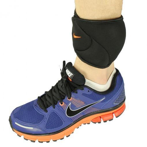 Peso Nike Tornozelo de 2,5lb / 1,1kg