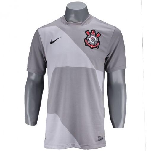 Camisa Nike Corinthians III