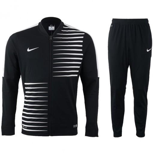 Agasalho Nike Academy Knit Graphic II