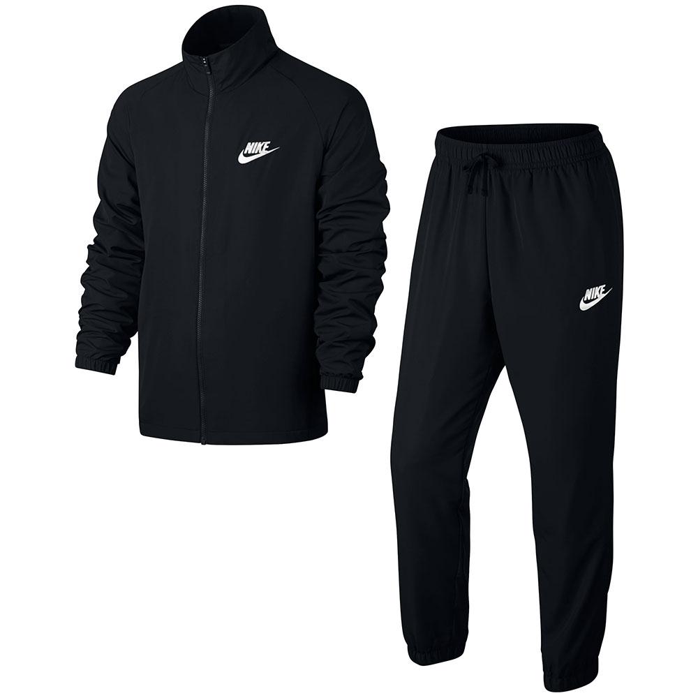 Agasalho Nike Sportswear Track Suit Basic