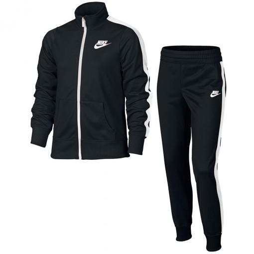 Agasalho Nike Sportswear Track Suit Juvenil
