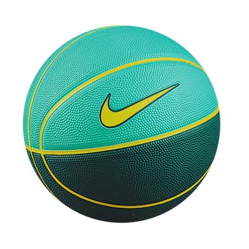 Bola Basquete Nike Swoosh Mini