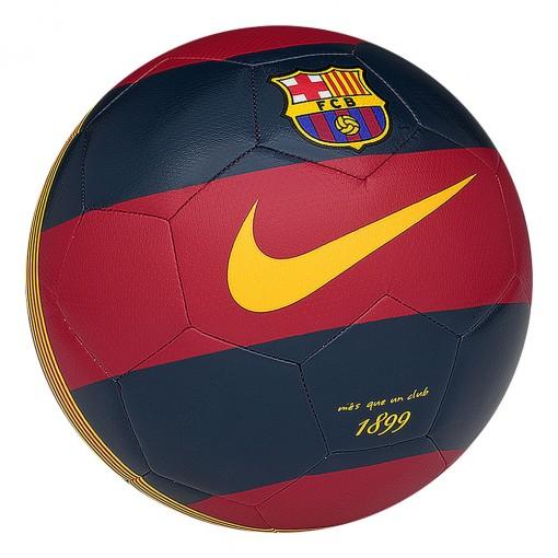 Bola Campo Nike FC Barcelona Prestige
