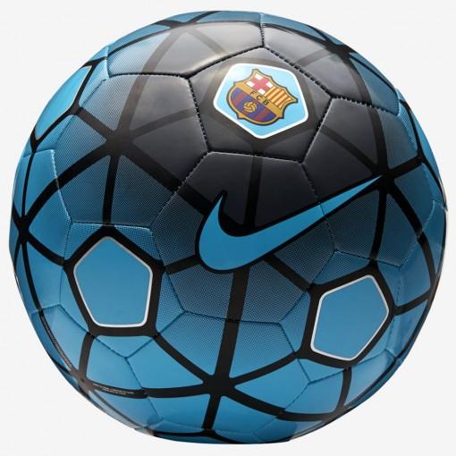 Bola Campo Nike FCB Supporters