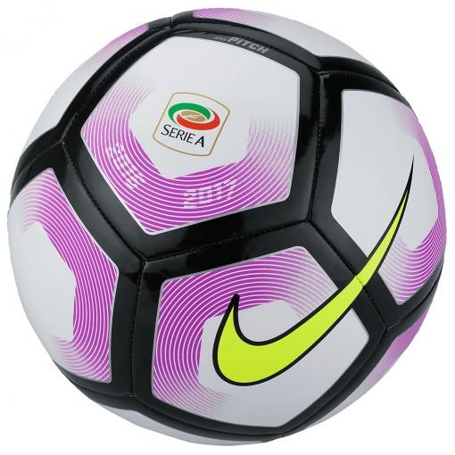 Bola Campo Nike Pitch Serie A