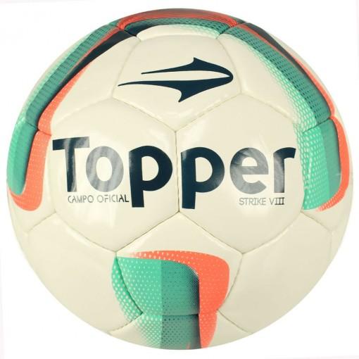Bola Campo Topper Strike VIII fc774b3599513