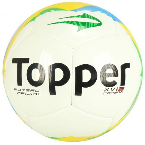 Bola Futsal Topper KV Réplica 14