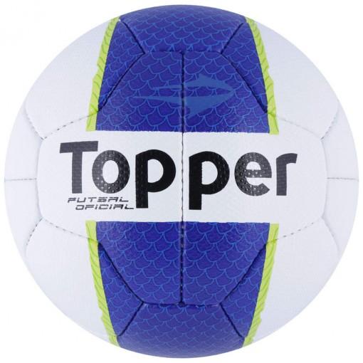 Bola Futsal Topper Maestro