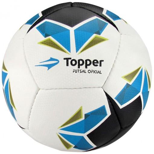 Bola Futsal Topper Seleção Brasileira IV