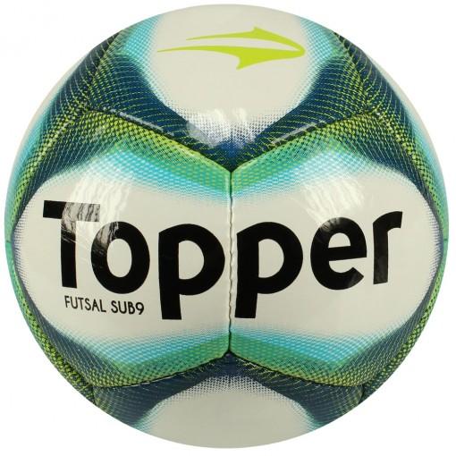 Bola Futsal Topper Sub9