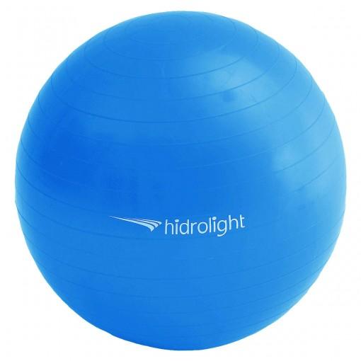 Bola De Ginástica Hidrolight 75 cm Anti Burst
