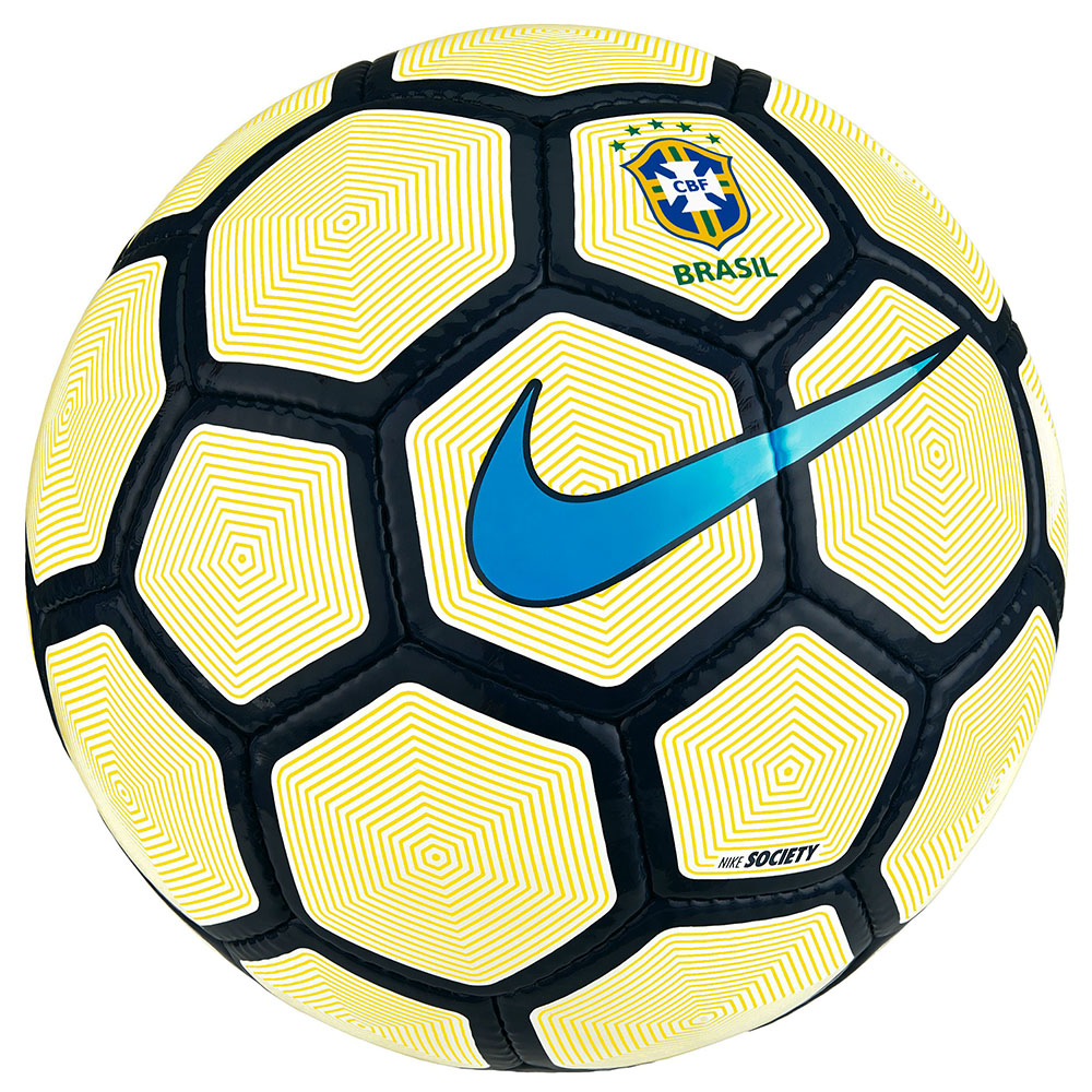 Bola Society Nike Brasil Cbf Football