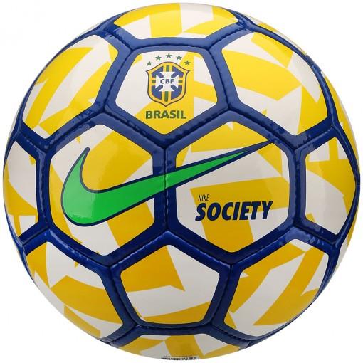 Bola Society Nike Cbf