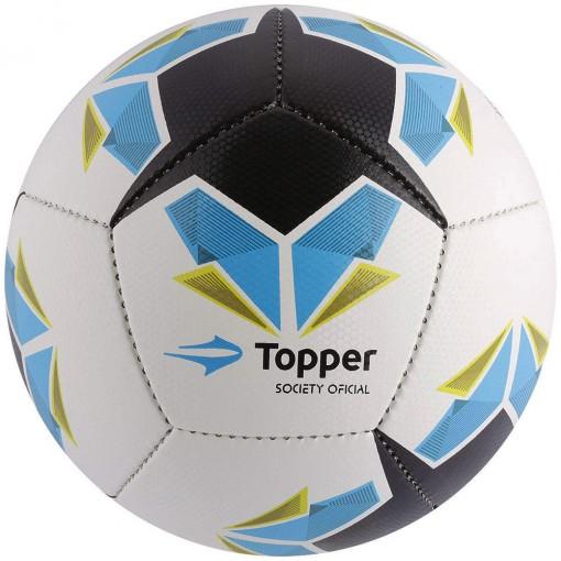 Bola Society Topper Seleção BR IV