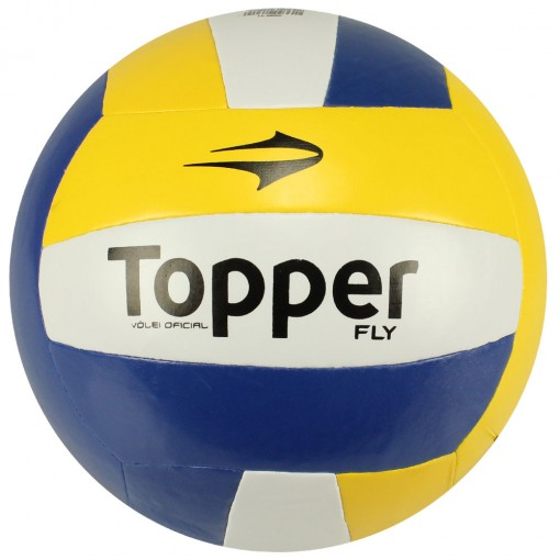 Bola Volei Topper Fly