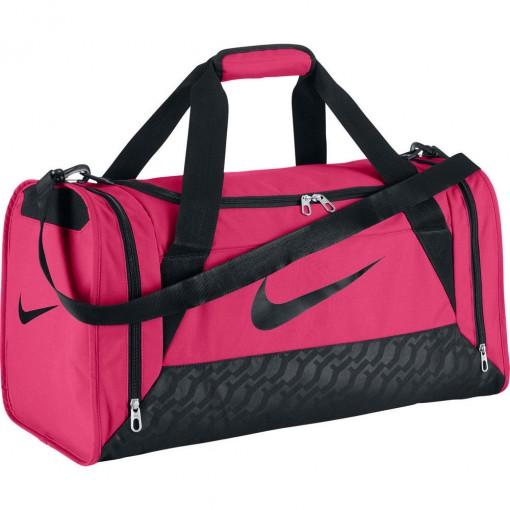 Bolsa Nike Womens Brasilia 6 Duffel S