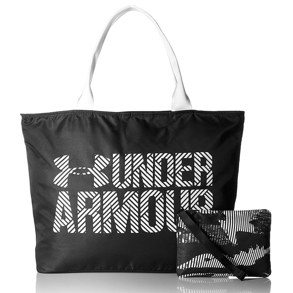 Bolsa Under Armour Big Wordmark Tote 2.0
