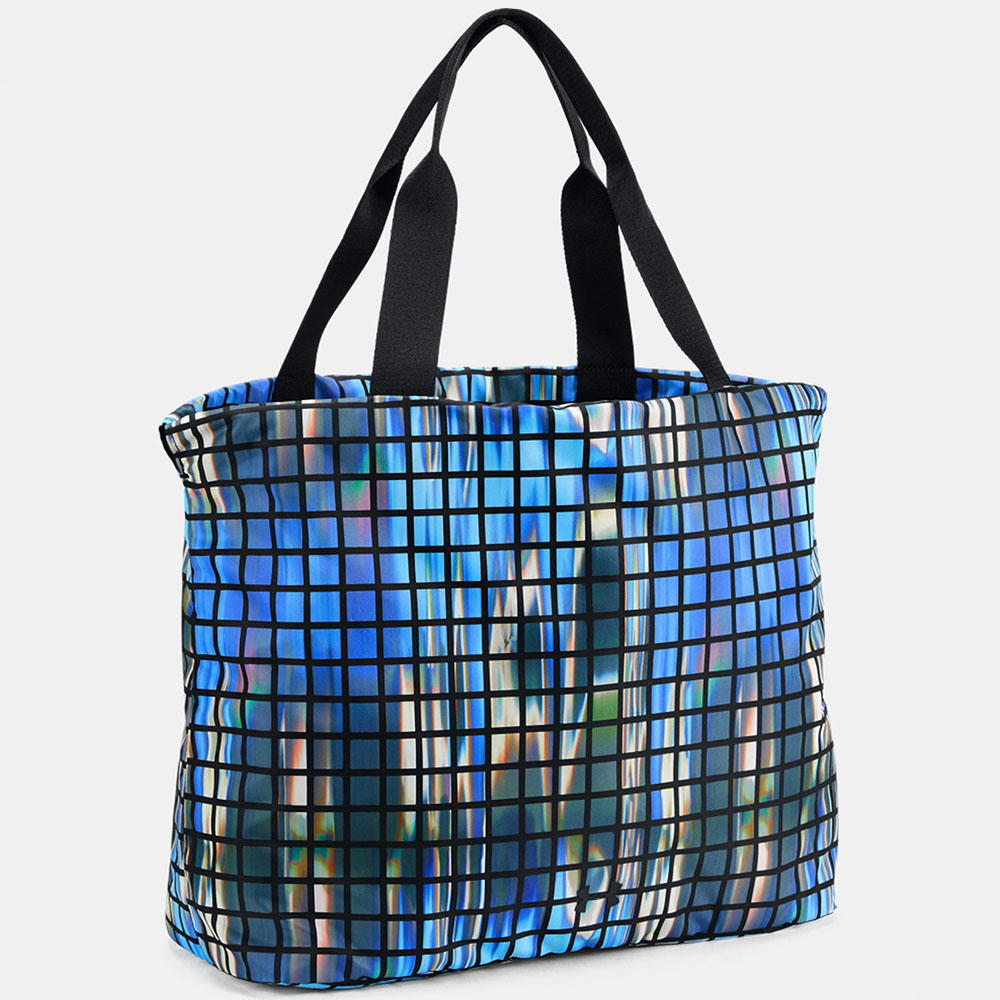 Bolsa Under Armour Cinch Printed Tote 19 Litros