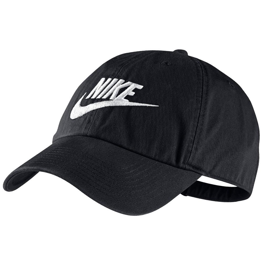 Boné Nike Heritage 86 Futura 1b1bc72622a