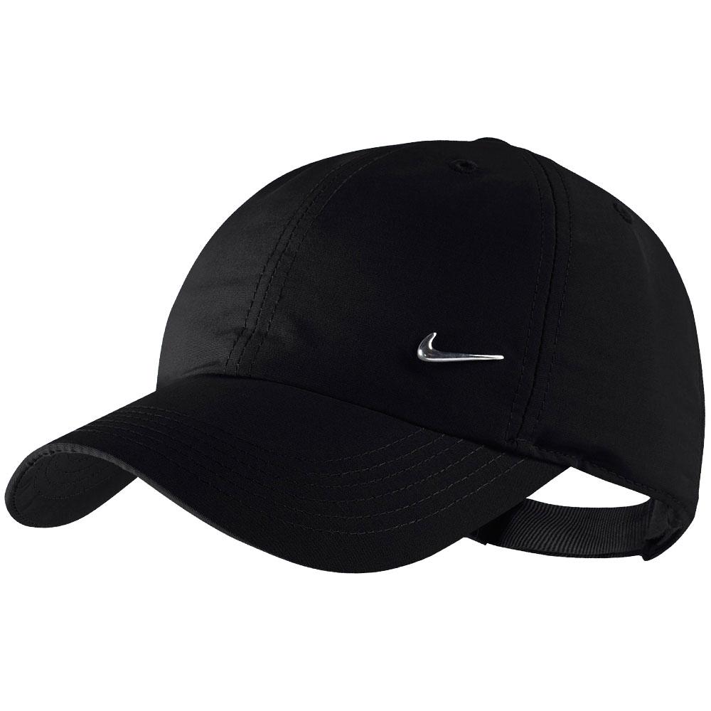 Boné Nike Heritage 86 Metal Swoosh YTH Infantil 5ed372c9ae2