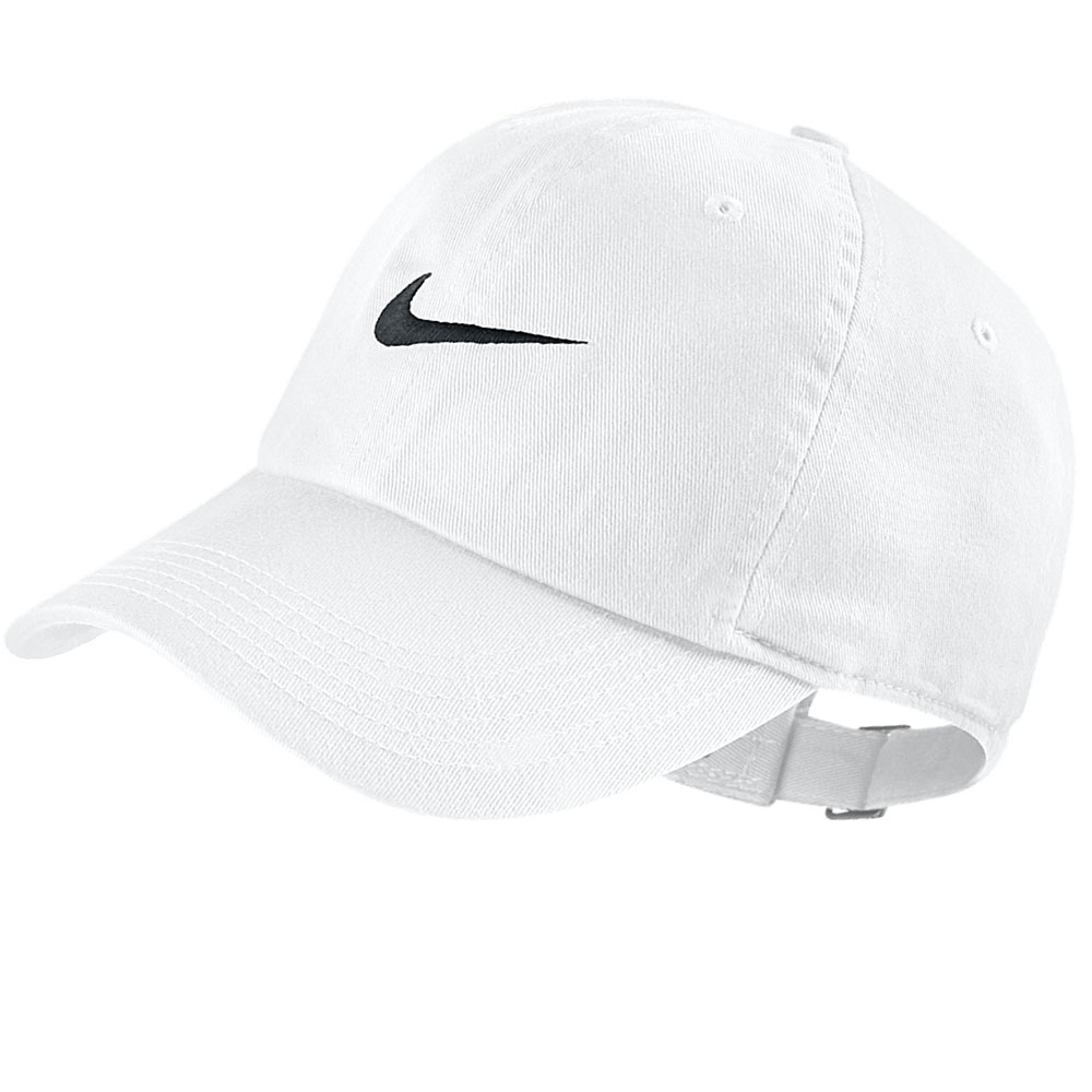 Boné Nike Swoosh Heritage Adjustable Hat Juvenil d7cc0d395ef