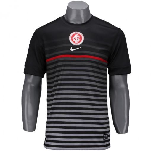 Camisa Nike Internacional SS Pre Match 2013