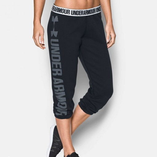 Calça Capri Under Armour Favorite Fleece
