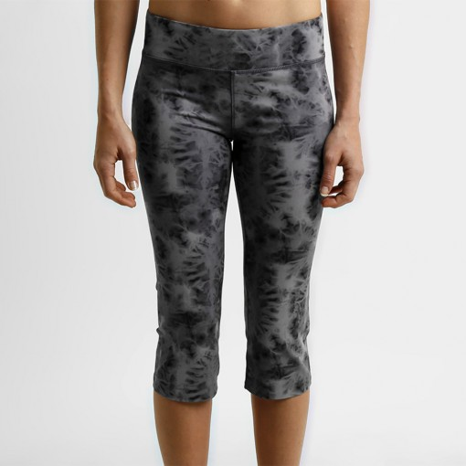 Calça Capri Under Armour Studio City Hopper