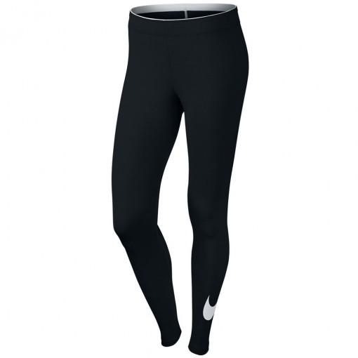 Calça Legging Nike Club Logo 2