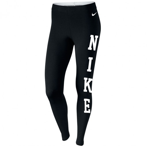 Calça Legging Nike Club Logo