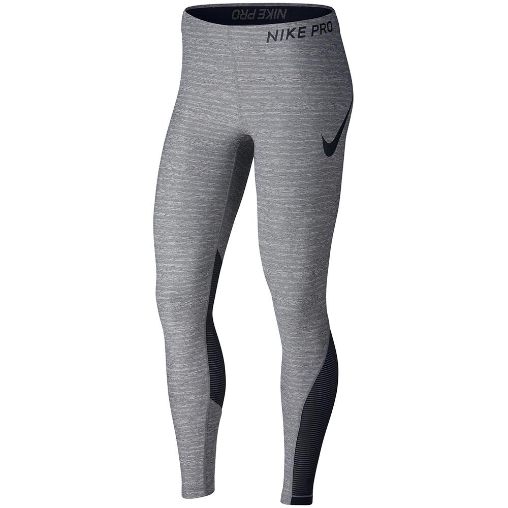 Calça Legging Nike NP Tght Heather