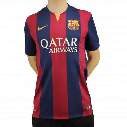 Camisa Nike Barcelona Home 2014