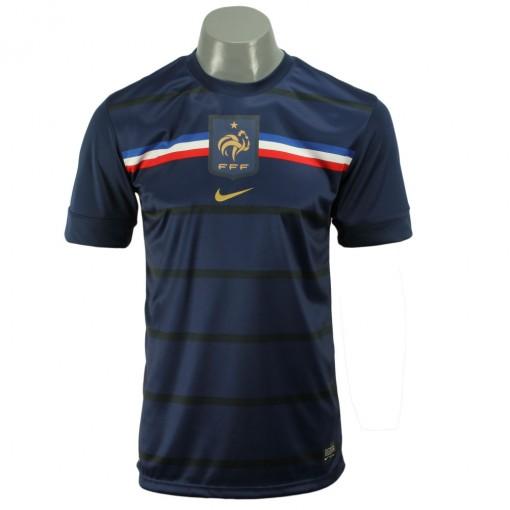 Camisa Nike França Pre Match