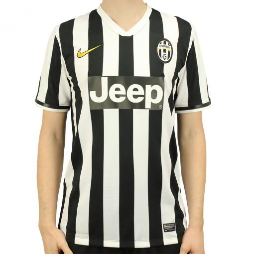 Camisa Nike Juventus Home 2013/2014