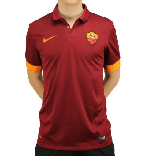 Camisa Nike Roma Home 2014