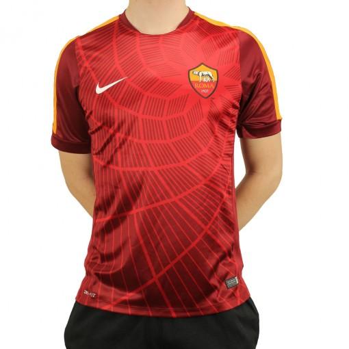Camisa Nike Roma Pre Match 2014