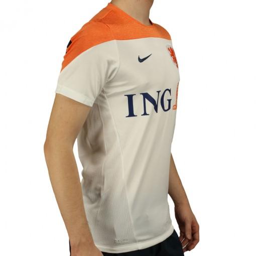 Camisa Nike Seleção Holanda Treino 2014 06964a8b7034a