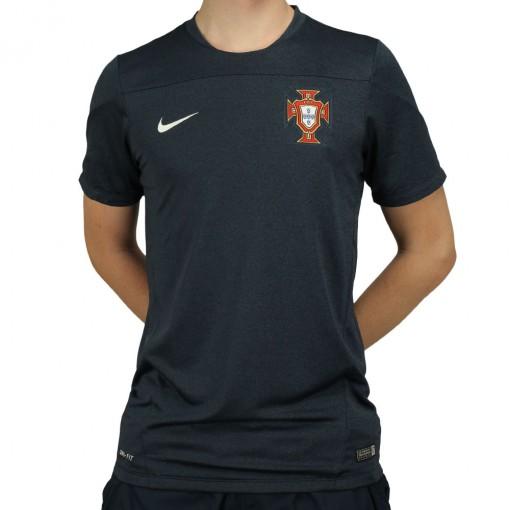 Camisa Nike Seleção Portugal Treino 2014