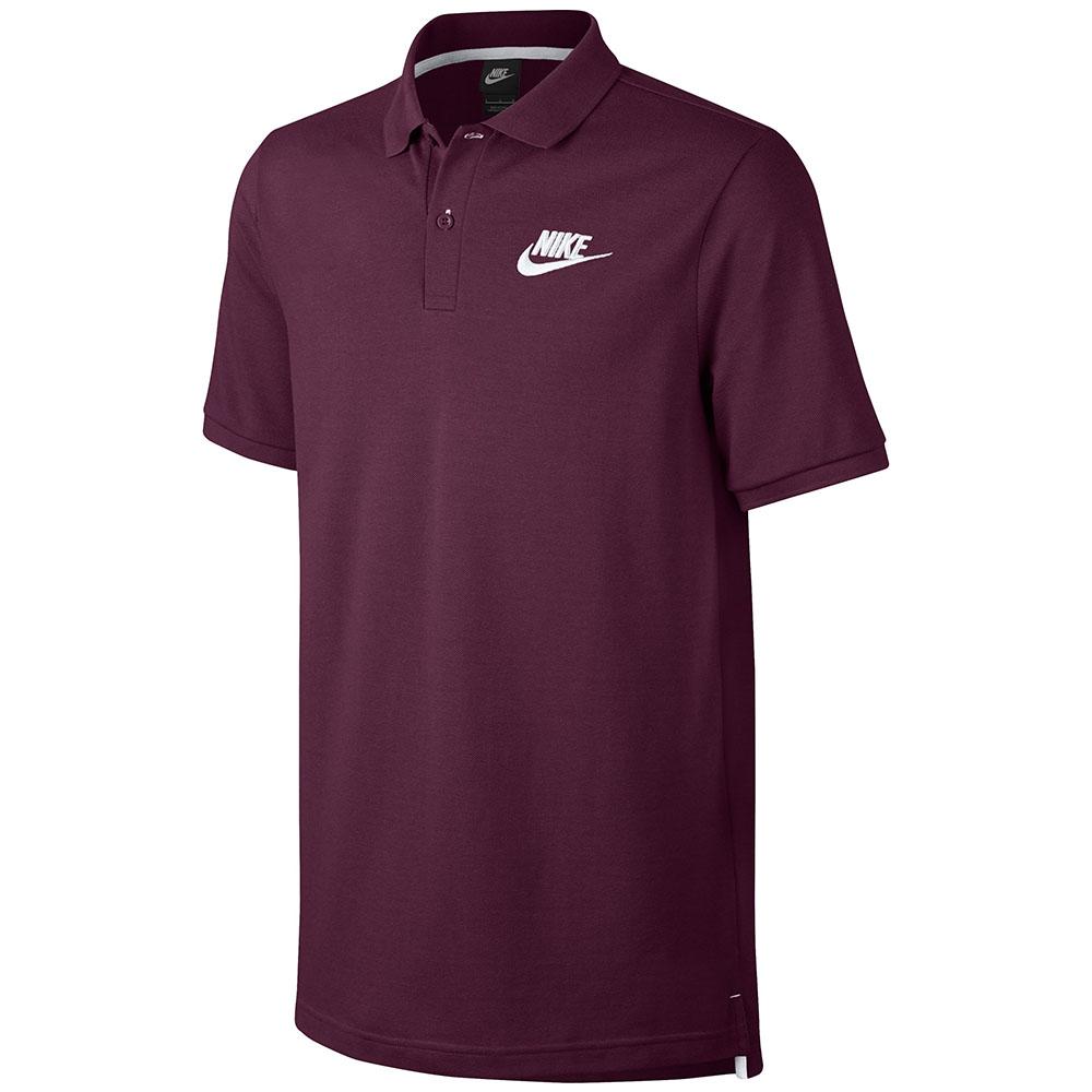 Camisa Polo Nike Manga Curta Sportswear PQ Matchup