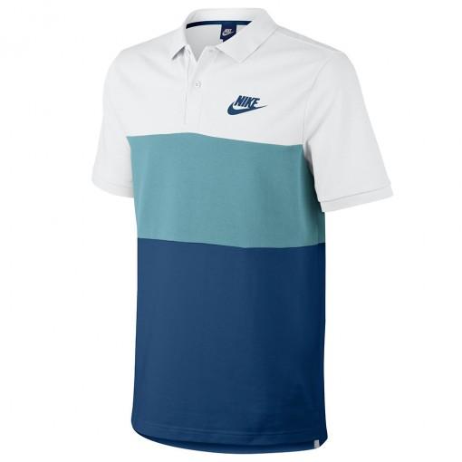 Camisa Polo Nike Nsw Matchup
